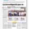 """""""L'Obra Social La Caixa concedeix 77 beques de doctorat"""""""