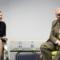 El president del Consell Europeu d'Investigació visita l'IBEC