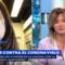 Núria Montserrat en Espejo Público nos habla sobre Covid-19