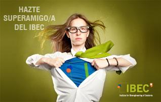 Superamigo/a del IBEC